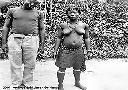 KONGOLO Femme pygmée