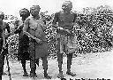 KONGOLO Pygmées