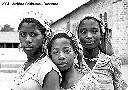 MANIEMA Jeunes filles