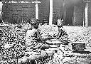 MALELA (?) - Préparation su manioc