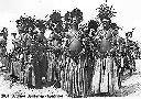 SAMBA - Danseurs et sorciers