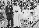 KIBOMBO - Mariage
