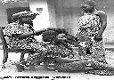 KINDU - La coiffeuse