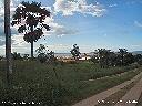 Vue sur le lac Tanganyika