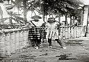 Hôtel du Lac 1956 - Avec Annie Schoonheydt ?