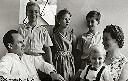 Famille Vansevenant - Av.: Jérôme, Erik, Alina Ar.: Jan, Kristina, Jozef