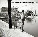 Bassin de natation d'Albertville et son réservoir 1944/1945