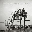 Au bassin avec mes copines Odette et Ida Van Damme 1944/1945