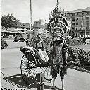 Durban (South Africa) 1944 - Congés entre 2 termes