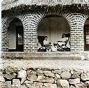 Maison de vacances pour agents CFL (dans les Mutambala) 1941/1942