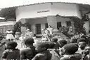 1952 - Les enfants de la Chapelle Ecole sont venus chanter à Lusambo
