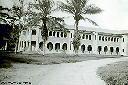 1958 - L'école de Lusambo