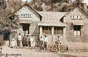 Albertville - Bureau de poste (ancien)