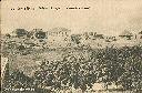Albertville - Le poste à sa création