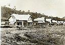 Albertville - Quartier Mission - Années 30