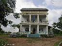 Kongolo - Ancienne résidence du Dir. CFL (? - Actuellement base des observateurs militaires de la MONUC