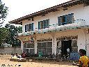 Kongolo - Autre immeuble du quartier commercial