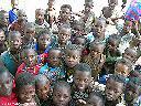 Frimousses à l'école primaire - Beaucoup d'écoles primaires ont été réparées provisoirement