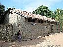 Ecole primaire réparée (en usage)