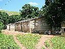 Ecole primaire réparée et en très bon état - Paroisse St Antoine