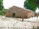 Eglise St Antoine réparée - Janvier 2005