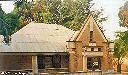 Maison Géomines utilisée comme résidence des observateurs militaires de la Monuc - 2003