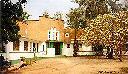 L'hôpital de référence, ex-hôpital des agents Géomines avec l'appui de l'ONG irlandaise GOAL - 2003