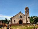 Kalemie - Anciennement Eglise Christ-Roi