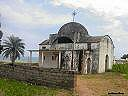 Kalemie - Eglise orthodoxe