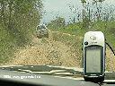 Route Kalemie-Bendera