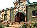 Kalemie - Nouvelle clinique tenue par les Soeurs à KITUKU, rive droite de la Lukuga