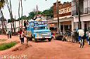 Kalemie - Avenue Lumumba