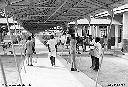 Hôpital de Nyunzu en 1961