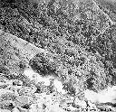 Crue de la rivière - Dec 1957