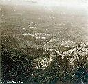 Vue de la falaise - Sept 1956