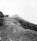 Vue des sommets - 8 Sept 1956