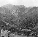 La Kyimbi et gîte du topographe