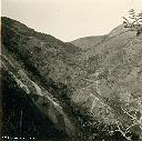 Chemin des mulets (en zig-zag)