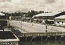 Cale sèche du port d'Albertville
