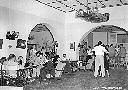 Cercle C.F.L. à Albertville (Congo)