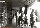 La gare d'Albertville (Congo)