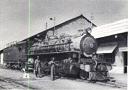 Locomotive type Mikado à Kongolo
