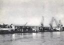 Port de Stanleyville, rive gauche