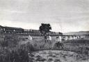 Pont rail - route de Kongolo sur le fleuve Lualaba