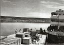 Bukama, terminus de la navigation sur le bief supérieur