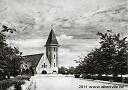 Manono - L'église