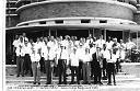 Xe réunion INEAC-Gouv.Congo Belge Avril 1960