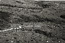 Camions de l'ONU sur la route d'Albertville