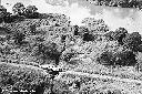 Vue des deux locos près de la Lukuga