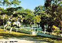 Le bassin de natation au Quartier Filtisaf